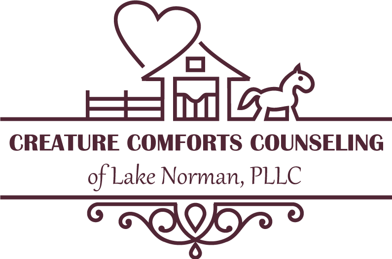 Creature Comforts Counseling
